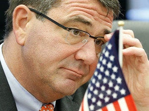 Deputy Secretary of Defense Ashton Carter