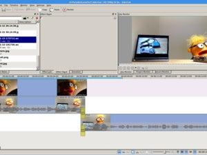 012815 kdenlive screenshot