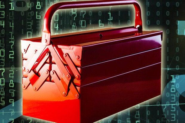 development tools toolbox code data programming