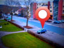Location tracking in mobile apps is putting users at risk