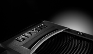 nvidia geforce gtx 970 stylized