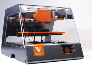 The Voxel8 3D printer