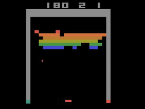 google ai atari games