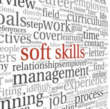 The value of soft skills in a high-tech world