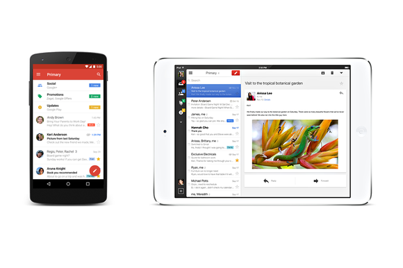 8 Gmail Mobile App Tricks For Ios And Android Pcworld