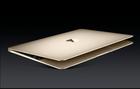 macbook gold open
