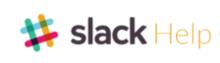 slack help