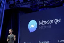Facebook reportedly working on 'Moneypenny' virtual assistant