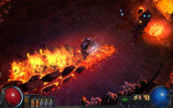 Path of Exile: The Awakening