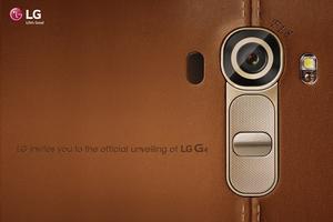 lg g4 announcement