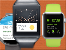 Smartwatches are big, pricey -- and ugly