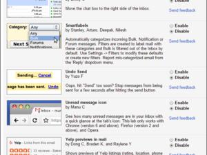 gmail secrets