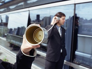 it communication trouble thinkstock