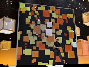 microsoft ignite day 1