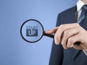 startup thinkstock