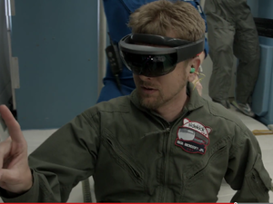 hololens in space 4
