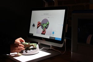 hp sprout hp 3d image capture dinosaur june 2015 2