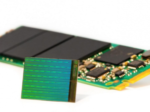 NAND Flash 3D TLC