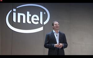 Intel Kirk Skaugen