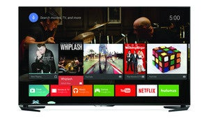 sharp android tv