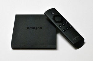 Amaozn Fire TV