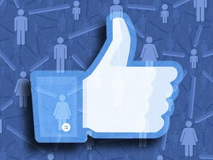 Facebook and social job boards