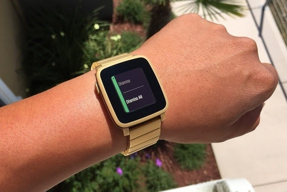 pebbletimesteelgold