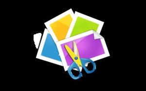 picture collage maker mac icon