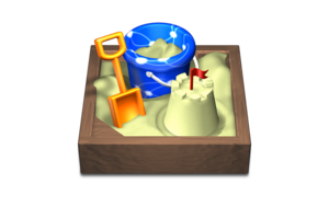 sandvox mac icon