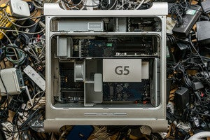 power mac g5 primary