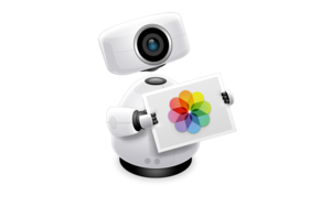 powerphotos mac icon