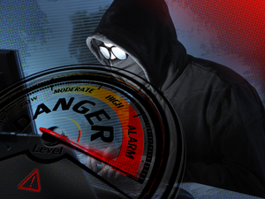 alert detection prevent hacker hacking