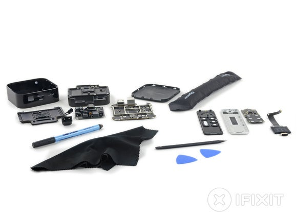ifixit apple tv