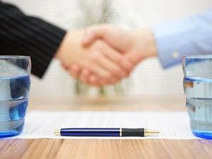 contract ts