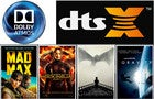 Dolby Atmos and DTS:X