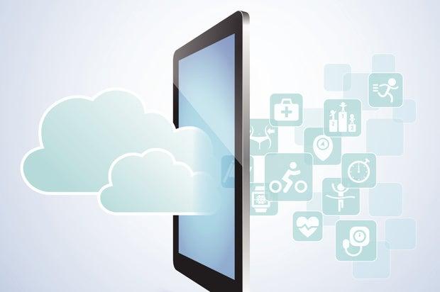 healthcare cloud