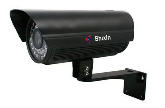 CCTV cameras hijacked for DDoS attacks