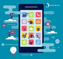 Security Implications of the 'Mobile First' Workplace
