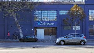 Atlassian San Francisco
