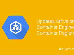 Google Container Engine logo