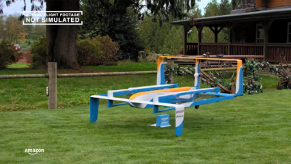 verizon helicopter drone with Amazon Prime Air Gets A New Drone on Remote Controlled Helicopter Walmart additionally Bbc Report Loss Of Drone Helicopter In Libya also Amazon Prime Air Gets A New Drone besides Uk Introduce Safety Test Registration Drone Owners furthermore Faa Unl Lab Needs Permit To Fly Drones Outdoors.