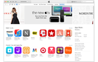 Apple touts record holiday season for App Store