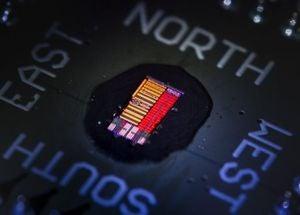 light chip11ga