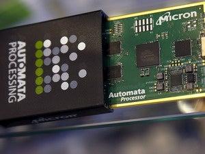 micron module