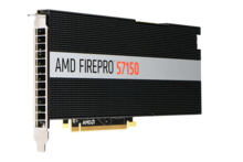 Turn a barebones PC into a graphics powerhouse with AMD's new FirePro server GPUs