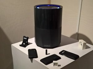 Ossia Cota wireless power