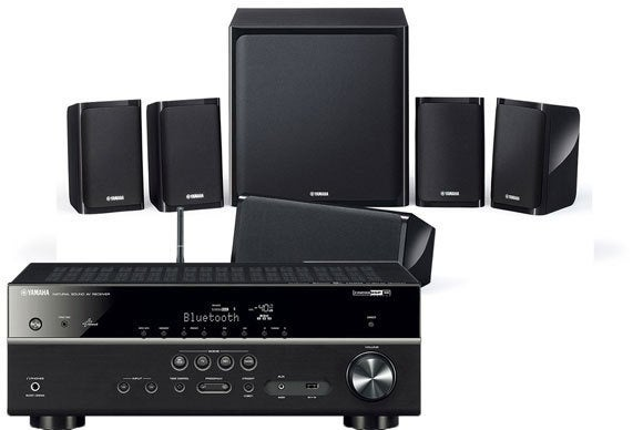 yamaha yht 5920ubl home theater in a box home theater specs