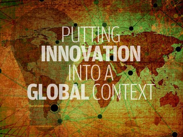 1 global context