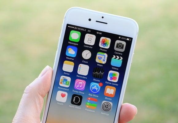 3. iphone 7