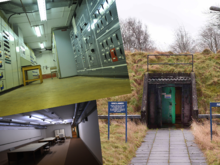 For sale: The nuclear bunker of your dreams